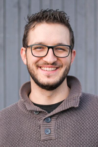 Steven Bühner