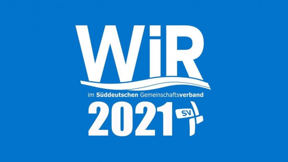 WIR Konferenz am 3. Oktober 2021
